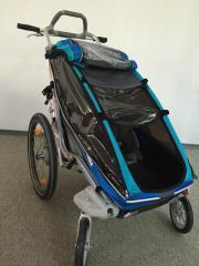 cx2 chariot sport fitness sportartikel gebraucht. Black Bedroom Furniture Sets. Home Design Ideas