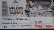 THW Kiel : HSG