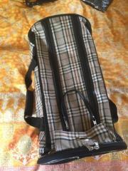 tiertransporttasche für Kleintiere