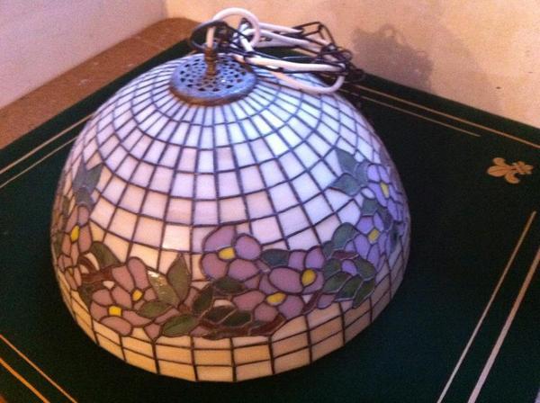 tiffany in sindelfingen lampen kaufen und verkaufen ber private kleinanzeigen. Black Bedroom Furniture Sets. Home Design Ideas