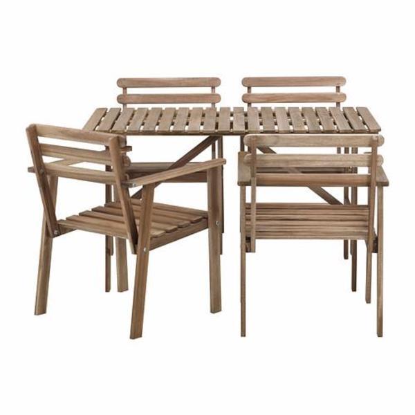 2017 Ikea Gartenmöbel Gebraucht