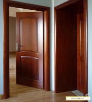 neu garagentor holztor holzfl geltor inkl lieferung neu in eggersdorf t ren zargen. Black Bedroom Furniture Sets. Home Design Ideas