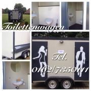 toilettenwagen automarkt gebraucht kaufen oder kostenlos. Black Bedroom Furniture Sets. Home Design Ideas
