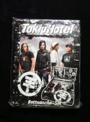 Tokio Hotel Bettwäsche -