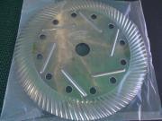 Tomita Disc für
