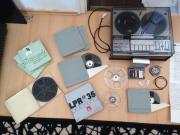 Tonband-Gerät GRUNDIG