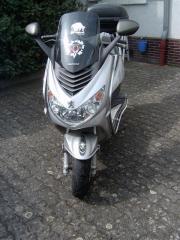 TOP Motorroller