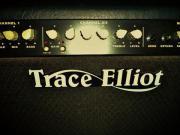 Trace Elliot custom