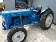 Traktor Fordson, Kleinschlepper,