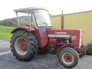Traktor, gut erhalten