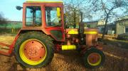 Traktor Schlepper MTS