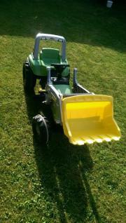 Traktor Toys Junior
