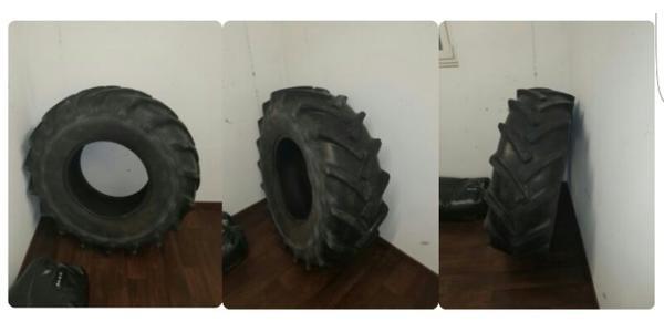traktor reifen gebraucht kaufen nur 2 st bis 60 g nstiger. Black Bedroom Furniture Sets. Home Design Ideas