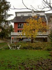 Traumhaus - Haustraum zu