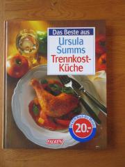 Trennkostküche / Schnell gekocht -