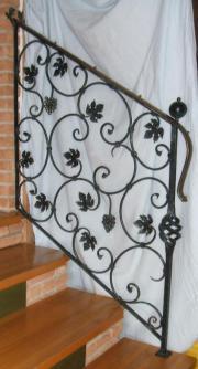 treppengelaender handwerk hausbau kleinanzeigen kaufen und verkaufen. Black Bedroom Furniture Sets. Home Design Ideas