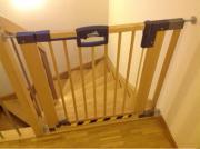 Treppenschutzgitter Geuther easy