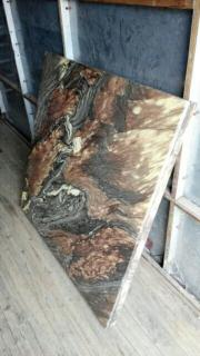 Tresenplatte Arbeitsplatte Stein