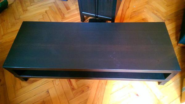 fernseh tisch neu und gebraucht kaufen bei. Black Bedroom Furniture Sets. Home Design Ideas