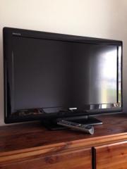 TV Fernseher LCD