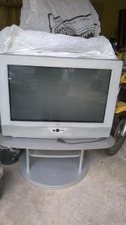 TV Gerät von