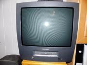 TV Grundig TVR