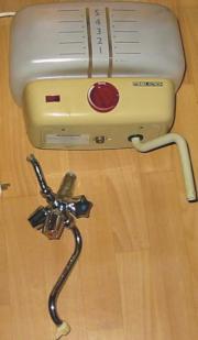 Übertisch Boiler, Kochendwassergerät