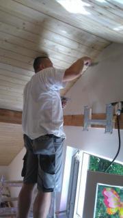 Umbau / Renovierung / Sanierung -
