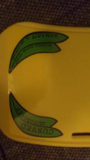 Umsetzhilfe Banana Glideboard