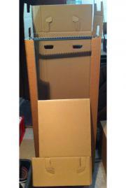 umzugskartons verpackung in heilbronn gebraucht und neu kaufen. Black Bedroom Furniture Sets. Home Design Ideas