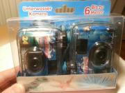 unterwasserkamera 2 stück