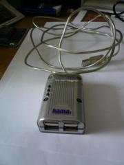 USB-Hub 4-