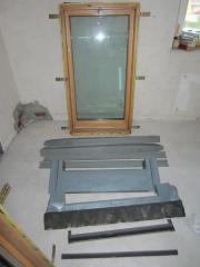 VELUX Dachfenster GPL