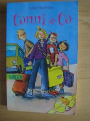 Verkaufe Buch Conni &