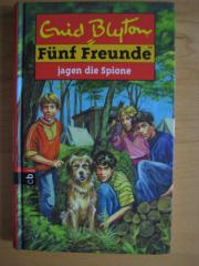 Verkaufe Buch Fünf
