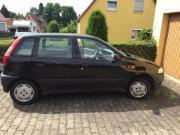 Verkaufe Fiat Punto