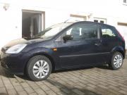 Verkaufe Ford Fiesta