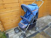 Verkaufe Kinderwagen/ Buggy