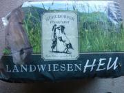 Verkaufe Landwiesenheu für