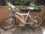 Verkaufe mein Mountainbike
