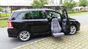 Verkaufe Opel Zafira
