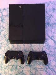 Verkaufe Playstation 4