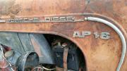 Verkaufe Porsche Diesel