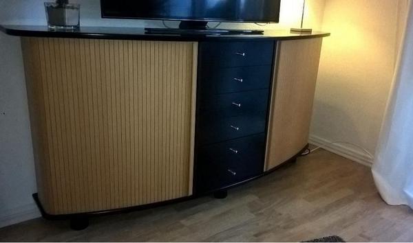 tv sideboard gebraucht inspirierendes design f r wohnm bel. Black Bedroom Furniture Sets. Home Design Ideas