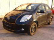 Verkaufe Toyota Yaris