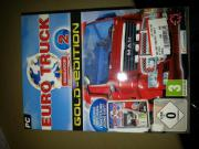 verkaufe Truck Simulator