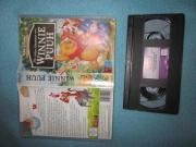 VHS Videocassetten Bambi