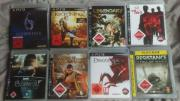 Viele Playstation PS3