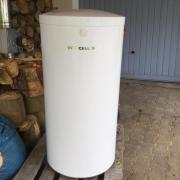 Viessmann Warmwasserspeicher Vitocell