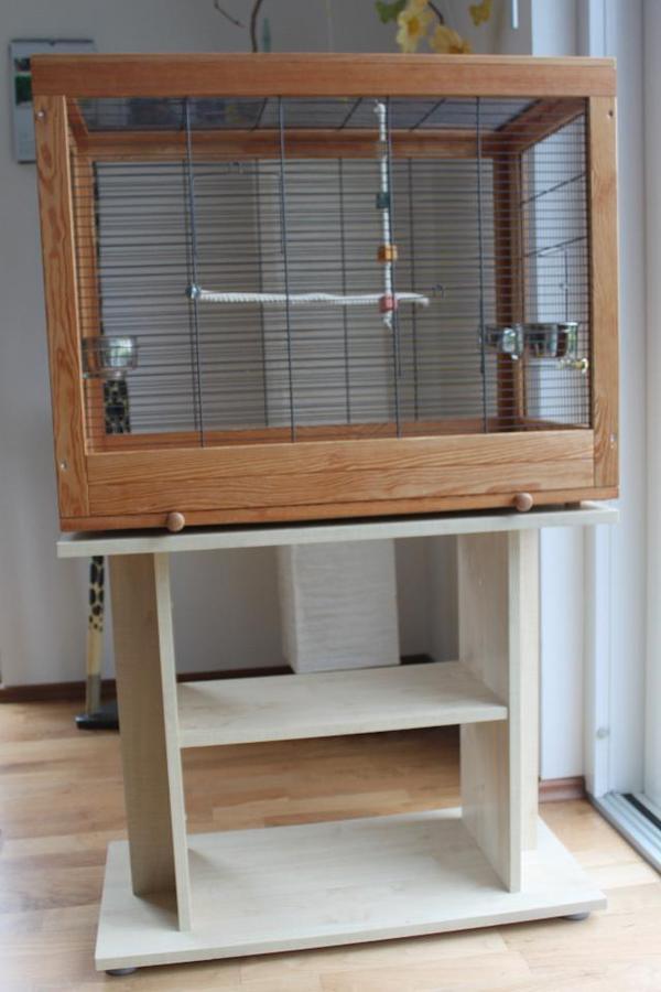 vogelk fig holz gebraucht in schenkenzell v gel kaufen und verkaufen ber private. Black Bedroom Furniture Sets. Home Design Ideas